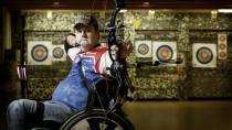 Lukostřelci Drahonínský s Musilovou vybojovali bronz ve smíšených týmech