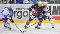 Chomutov prohrál na ledě Brna, nevstřelil ani gól