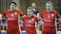 Florbalistky budou v Ostravě hrát o semifinále. V cestě stojí Polky