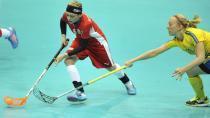 Češky utrpěly debakl 2:9 a budou hrát se Švýcarskem o bronz
