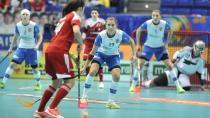 Severské derby ovládlo Švédsko, Češky skončily bez medaile