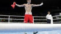 Rozhodčí boxu z Ria mají kvůli kontroverzím dočasnou stopku