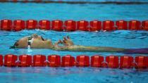 Petráček a Povýšil mají zlaté medaile z MS handicapovaných plavců