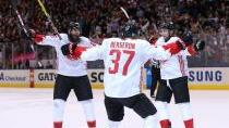 Rok v hokeji: Kanadská dominance a Jandač u reprezentačního kormidla