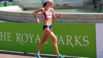 Chodkyně Henriquesová překonala světový rekord, Drahotová dvacítku vzdala