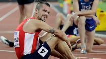 Holušovi se v Birminghamu nedařilo, Vrzalová zaběhla na kilometru osobní rekord