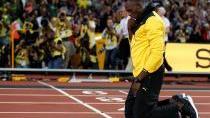 Makejte a jděte na maximum, vzkázal odcházející Bolt další generaci