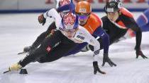 Korea má zlato, Lim Hjo-čun kraloval prvnímu závodu v short tracku