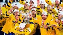 Švédové po zlatu zářili štěstím a chválili Švýcarsko. Bylo to velké drama, uznal Pääjärvi