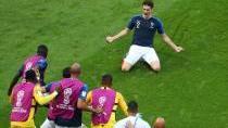 Pavardova bomba, Ronaldova standardka či belgický brejk. I v Rusku padaly krásné góly