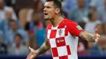 Hráli jsme opět nádherně. Francie naopak nepředváděla fotbal, zlobil se Chorvat Lovren