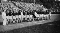 """1934: """"Zlatí hoši"""" proti Mussolinimu aneb politika až na prvním místě"""