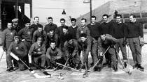 1950: Hokejisté jako nepřátelé státu aneb mistři světa ve vězení