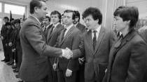 1984: Olympiádu jim zhatila politika. Do Los Angeles Kratochvílová a spol. neodcestovali