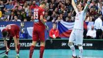 Češi na bronz nedosáhli, titul mistrů světa obhájili Finové
