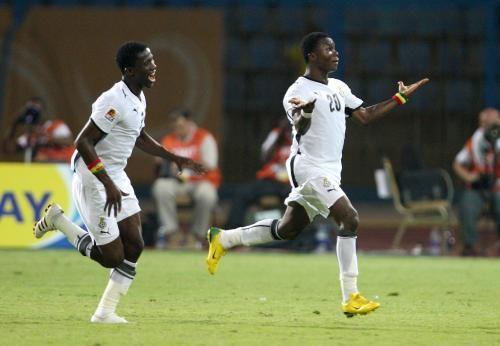 Argentina se zvedla pozdě. Ghana ji porazila 3:2