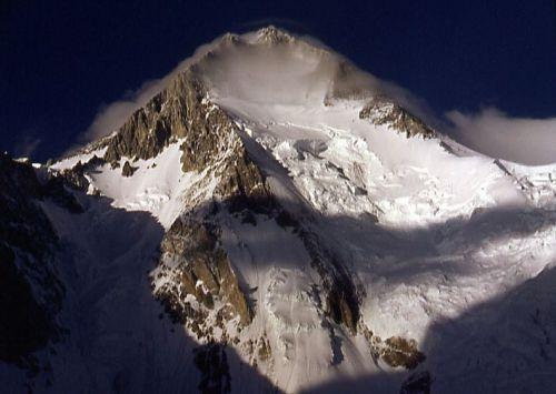 Čeští horolezci pokořili i vrchol Gasherbrumu I