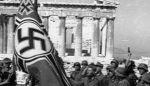 Nacisté na aténské Akropoli