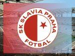 Logo Slavie Praha
