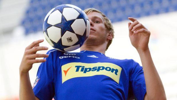 Nejlepším dorostencem je Kalas, fotbalistkám vládne Pincová