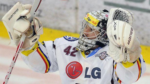 Hokejisté nastoupí proti Švédsku s Pöpperlem v brance