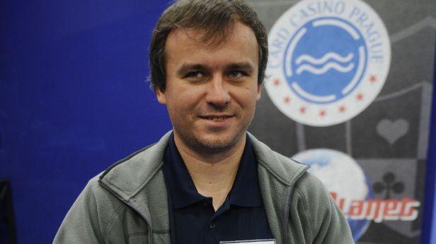 Pokerová senzace Staszko v Praze dohrál