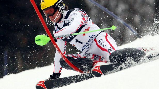 Hirscher vyhrál celkově SP, Záhrobská až 18.