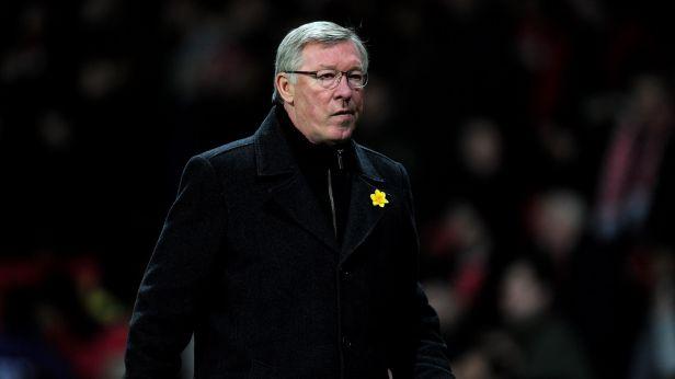Ferguson vyzdvihl odvahu svých United, City musí zlepšit ofenzivu
