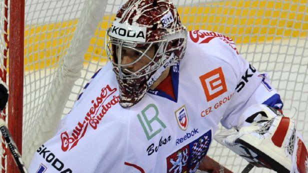 Češi s Kovářem v brance se podruhé v sezoně pokusí porazit Rusko
