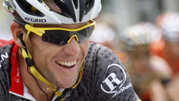 Armstrongův dopingový skandál: Půjde s pravdou ven?