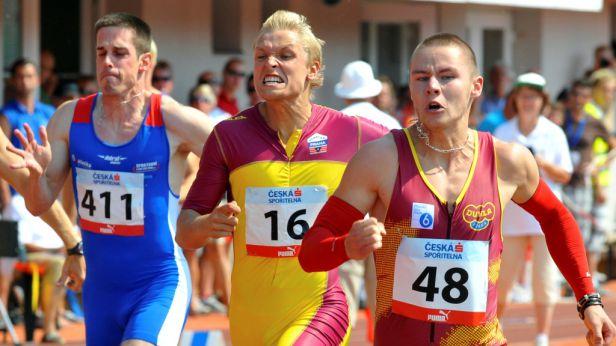 Na ME do Helsinek pojede 44 českých atletů