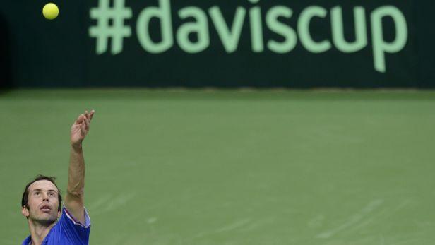Češi slaví, po dvaatřiceti letech opět vyhráli Davis Cup