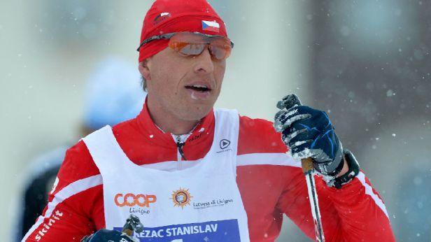 Běžcům se dařilo: Boudíková doběhla pátá, Řezáč sedmý