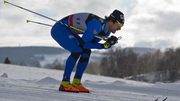 Prořídlé běžecké lyžování. Po Jakšovi a Razýmovi ukončil kariéru také Kožíšek