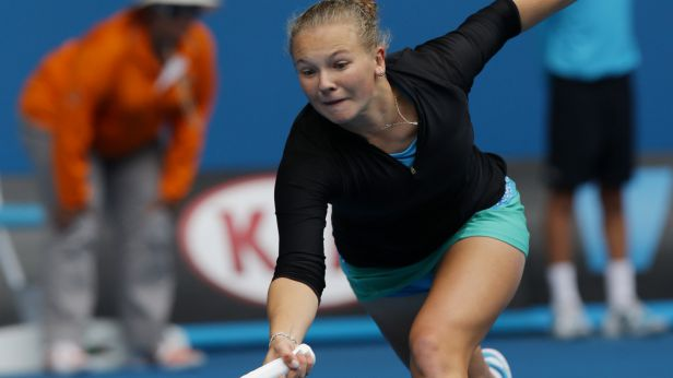 Allertová a Siniaková na Prague Open postoupily