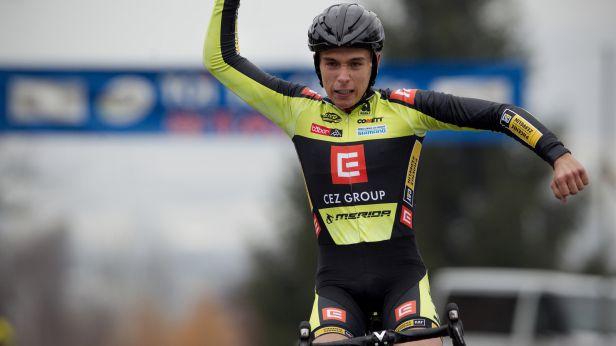 Mladá Boleslav bude hostit evropský šampionát v cyklokrosu