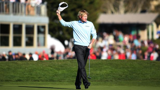 Snedeker vyhrál v Pebble Beach a je králem úvodu golfové sezony