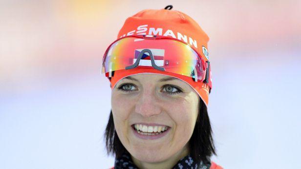 Biatlonistka Landová má bronz z univerziády
