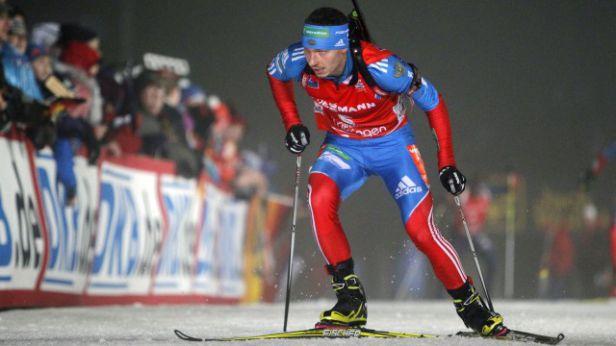 Usťugov užíval steroidy a přijde o olympijské medaile, rozhodla arbitráž CAS