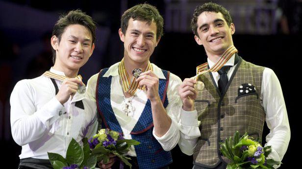 Tragédie v Almaty: olympijského krasobruslaře Tena pobodali, zranění nepřežil