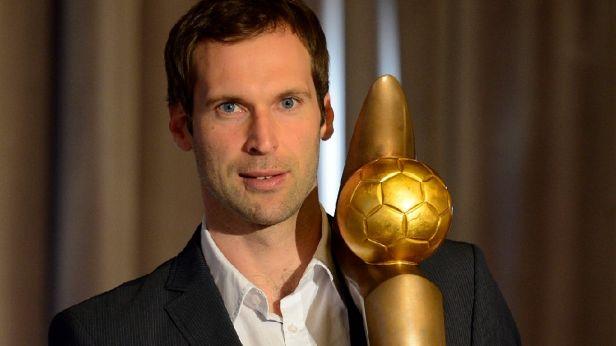 Čech má poosmé Zlatý míč, nejlepším koučem je Lavička