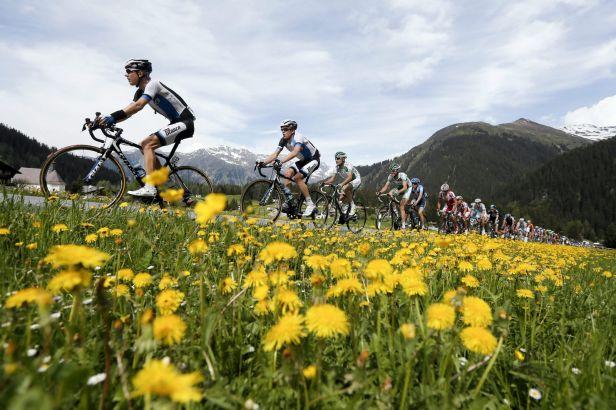 Šestou etapu závodu Kolem Švýcarska ovládl Sagan