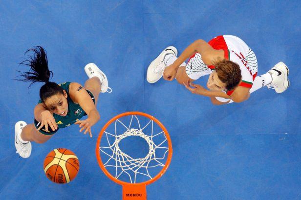 Srbky si podruhé za sebou zahrají semifinále ME basketbalistek
