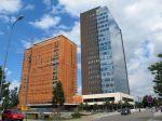 Dostavba projektu Spielberk office centre