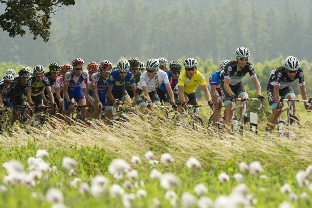 Další české stříbro vybojovaly cyklistky