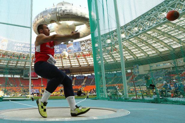 Melicha a Kudličku čekají medailové boje, mistrovství začne pro Hejnovou