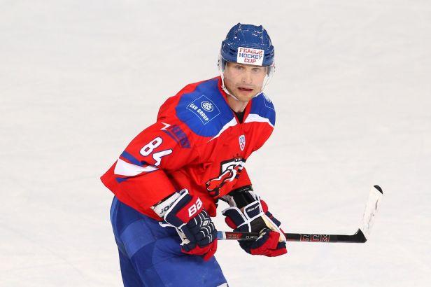 Lev třetí výhru v řadě nepřidal, Kazani podlehl po nájezdech