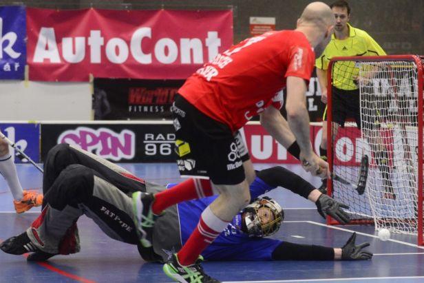 Střešovice na Falun nestačily, Švédové se ve finále střetnou s Wilerem