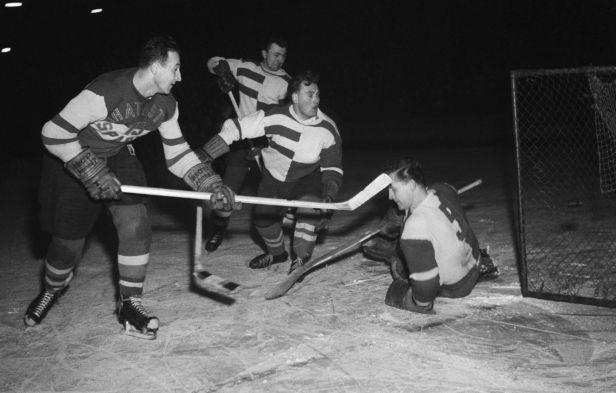 Hokejová Sparta oslaví 110 let. Patří k nejstarším klubům na kontinentu