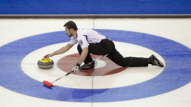 Čeští curleři jsou po pěti zápasech na MS čtvrtí